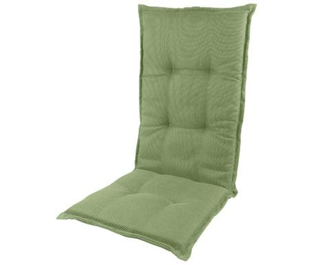 Sedežna in naslon blazina Nine Green 44x123 cm