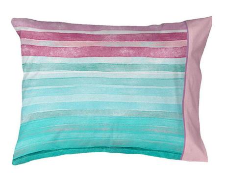 Fata de perna Athens Elyse Pink 50x80 cm