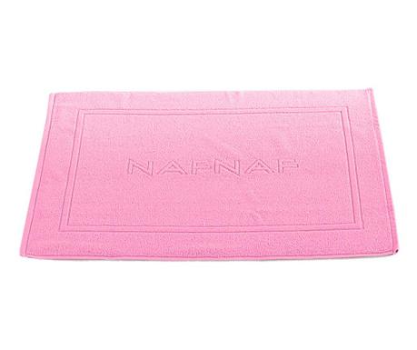 Předložka do koupelny Casual Pink 50x80 cm