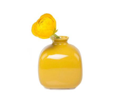 Vaza Inkwell Goldenrod