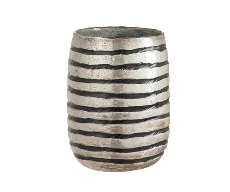 Váza Zebra