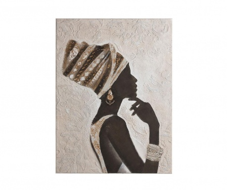 Slika Heart Of Africa 90x120 cm
