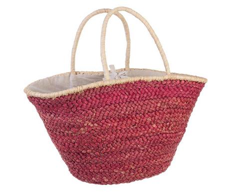 Plážová taška Milos Red