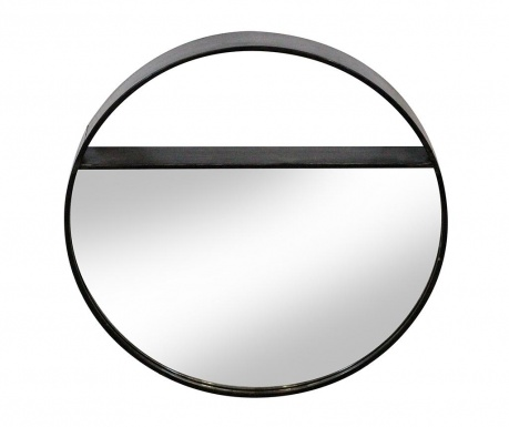 Zrcadlo Meridian Round
