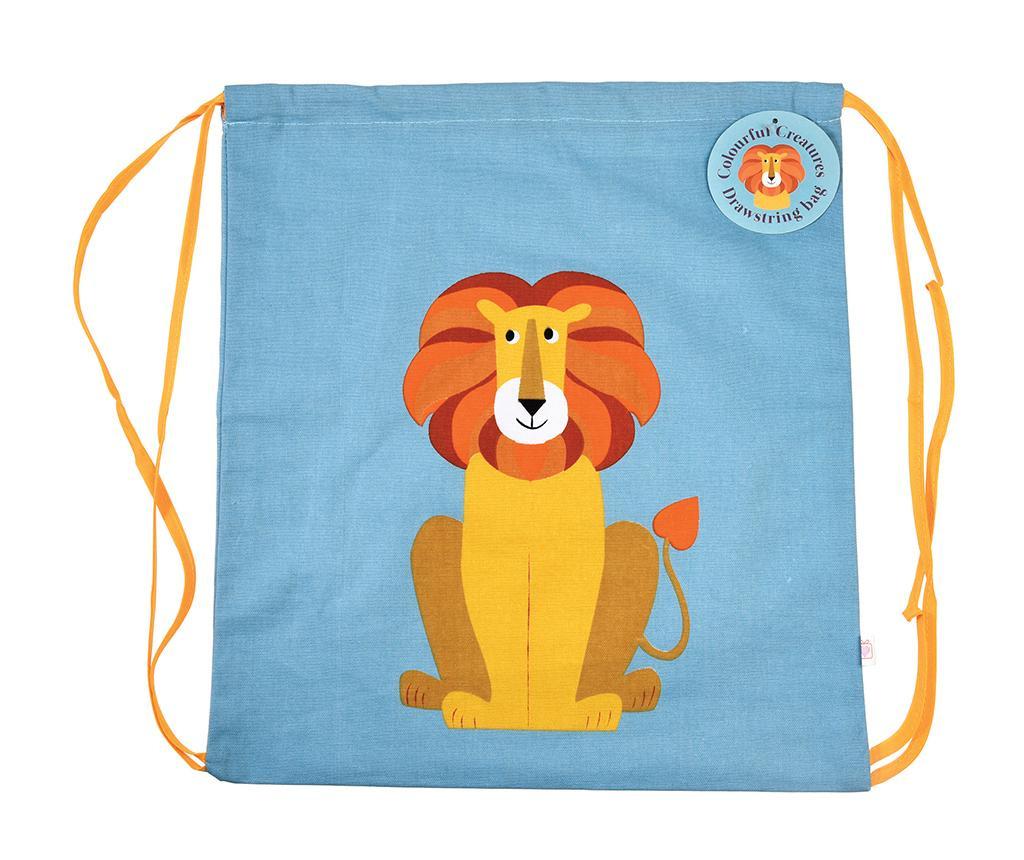 Rucsac tip sac Charlie the Lion Mini