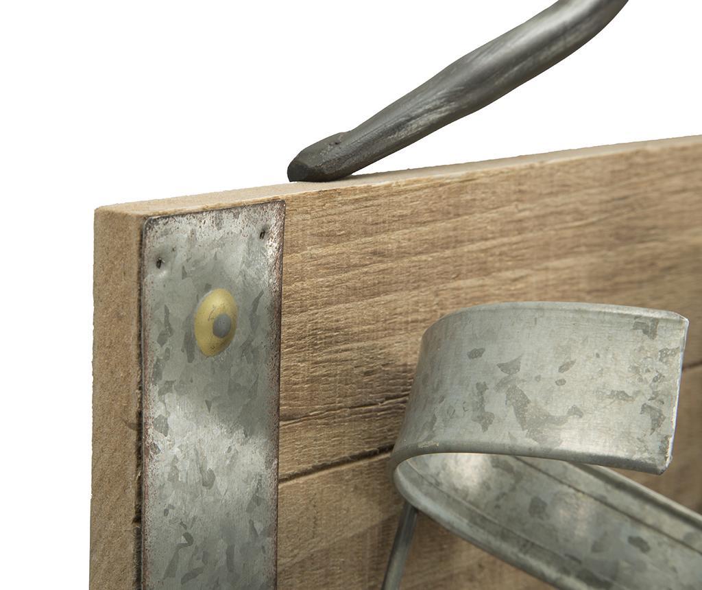 Suport de perete pentru sticle Screw