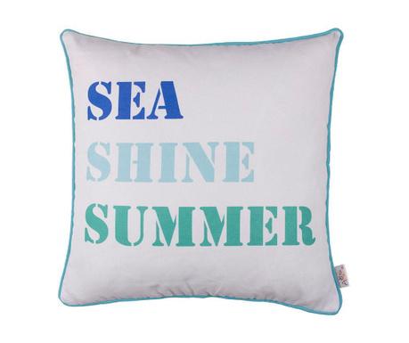 Калъфка за възглавница Summer Shine 43x43 см
