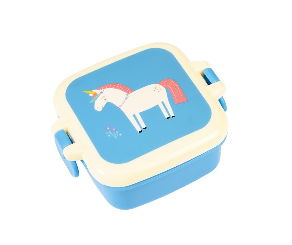 Škatla za hrano Magical Unicorn Mini