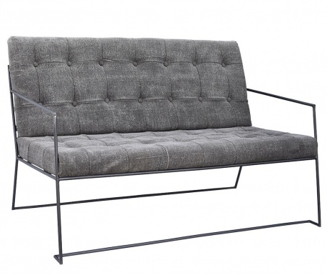 Sofa Rohais Grey