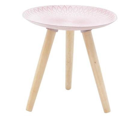 Konferenční stolek Mara Pink Plus