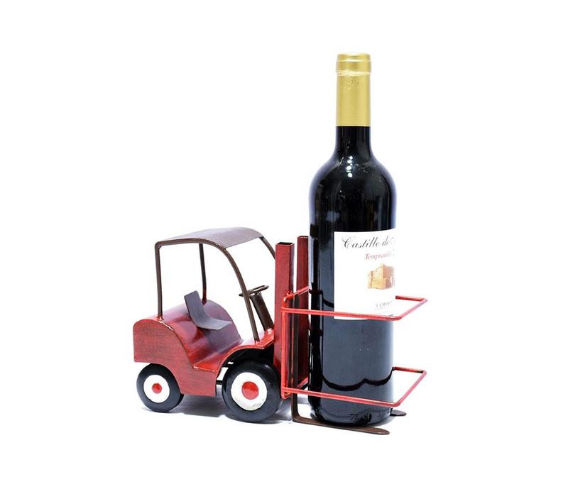 Suport pentru sticla Premium Forklift