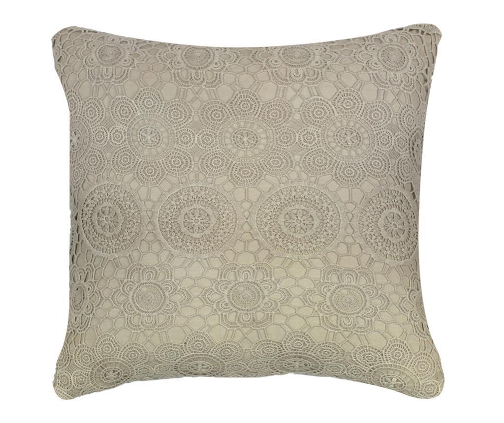 Perna decorativa Lace 45x45 cm