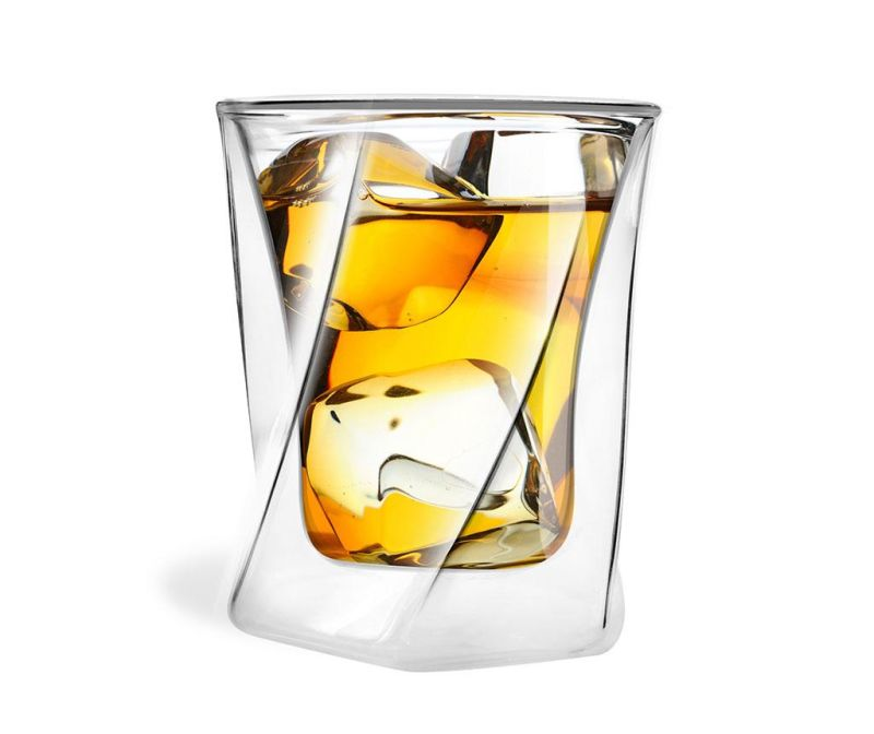 Pahar pentru whisky Kial 300 ml