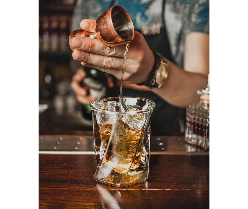 Pahar pentru whiskey Kial 300 ml