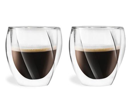 Σετ 2 ποτήρια Colby 250 ml