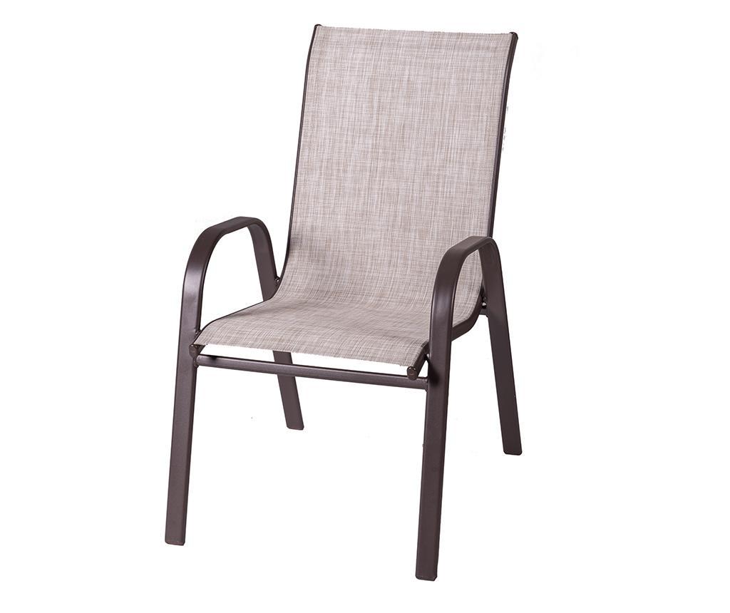 Venkovní židle Clare