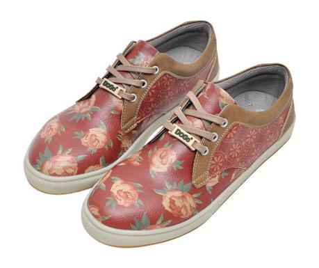 Γυναικεία παπούτσια Victorian