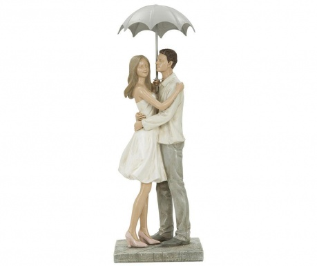Decoratiune Umbrella Love