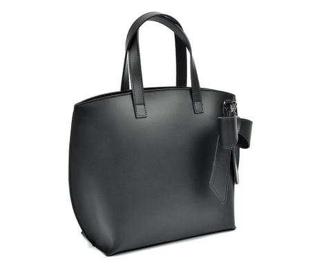 Τσάντα Victoria Black