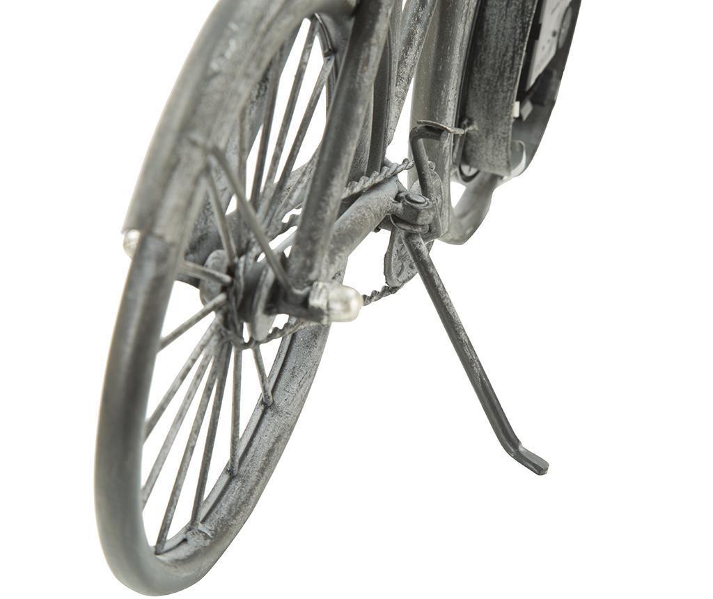 Stolové hodiny Rusty Bicycle