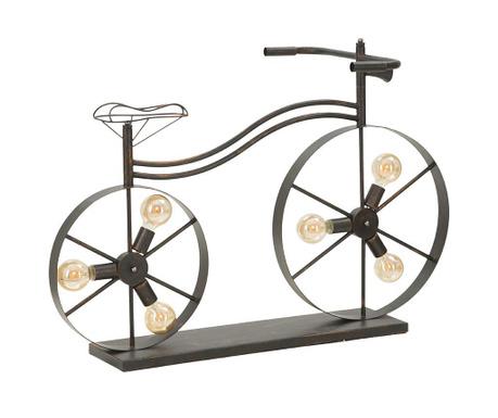 Podlahová lampa Terra Bicicletta