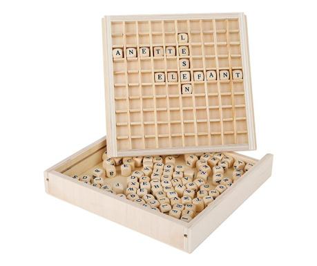 Gra Scrabble Boggle Complex