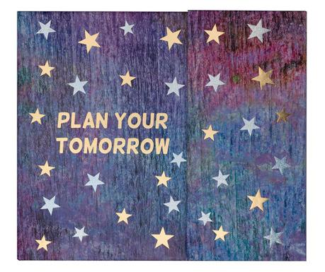 Tedenski organizator Plan Your Tomorrow