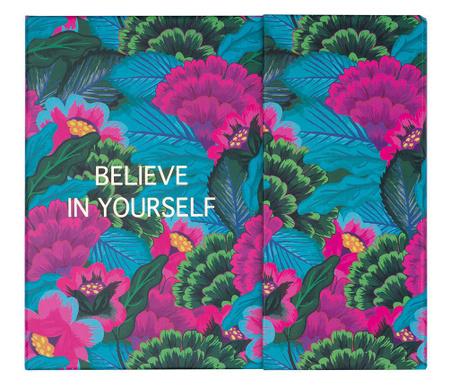 Tedenski organizator Believe in Yourself
