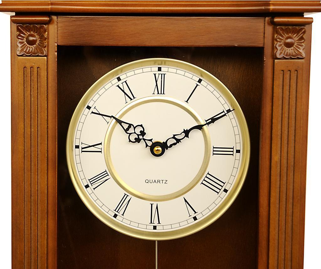 Zidni sat s njihalom Cerise