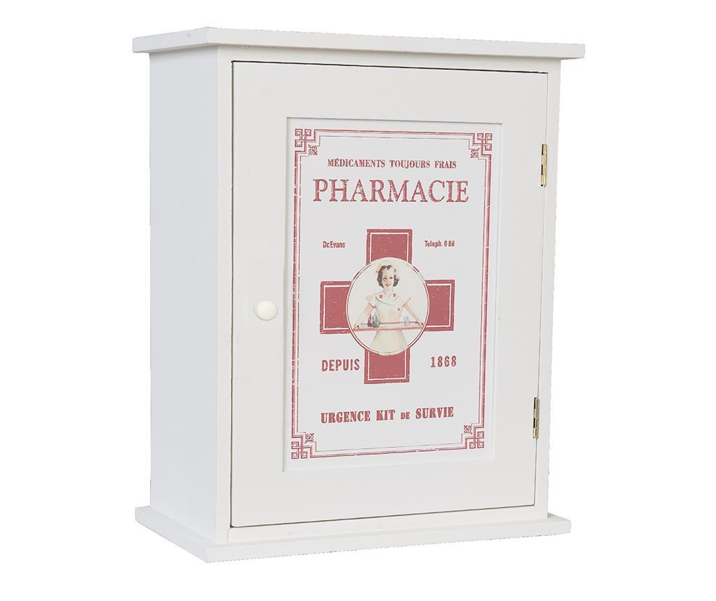Pharmacie Elsősegély doboz