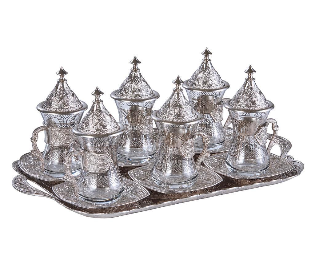 Set pentru ceai 19 piese Filigree