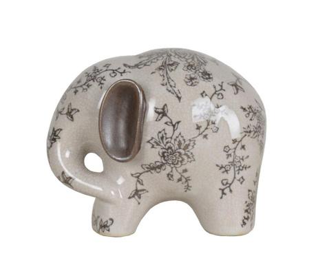 Dekoracija Floral Elephant