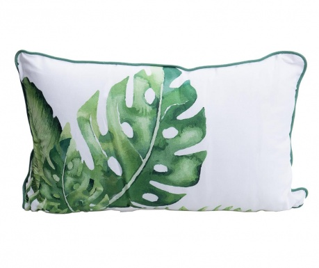 Poduszka dekoracyjna Panama Leaf 30x50 cm