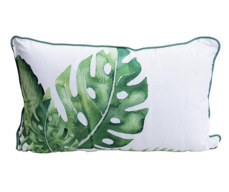 Perna decorativa Panama Leaf 30x50 cm