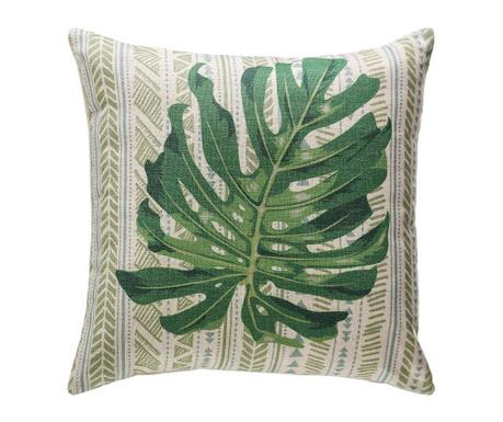 Poduszka dekoracyjna Palm Leaf 45x45 cm