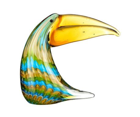Dekorace Toucan