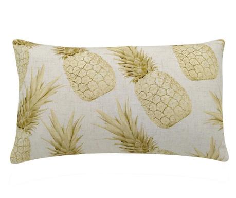 Perna decorativa Pineapple 30x50 cm