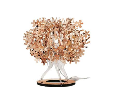 Stolna svjetiljka Fiorellina Copper