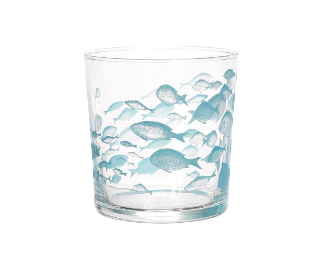 Čaša Poissons Bodega 370 ml