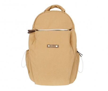 Rucsac Madelyn Mustard Yellow