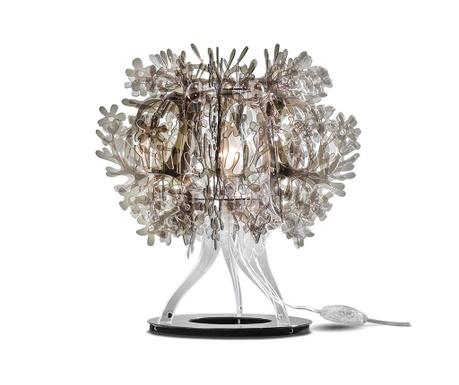 Stolna svjetiljka Fiorellina Fume