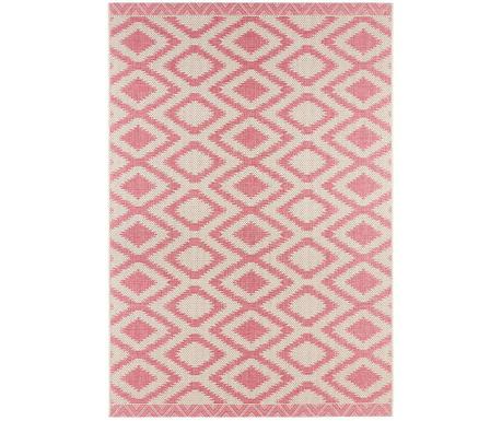 Venkovní koberec Botany Rustic Pink