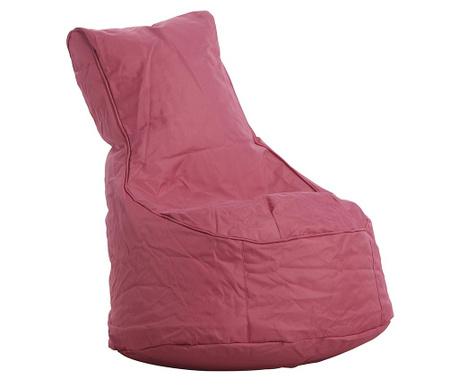 Puf pentru copii Comfort Junior Oxford Pink