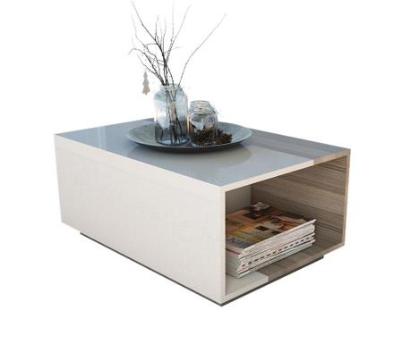 Konferenční stolek Selam White Cordoba
