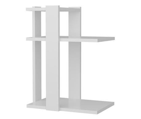Teras  White Asztalka