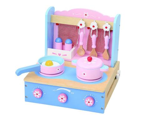 Kuchnia zabawkowa Kitchen