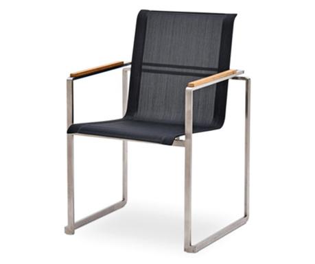 Exteriérová stolička Gabrera