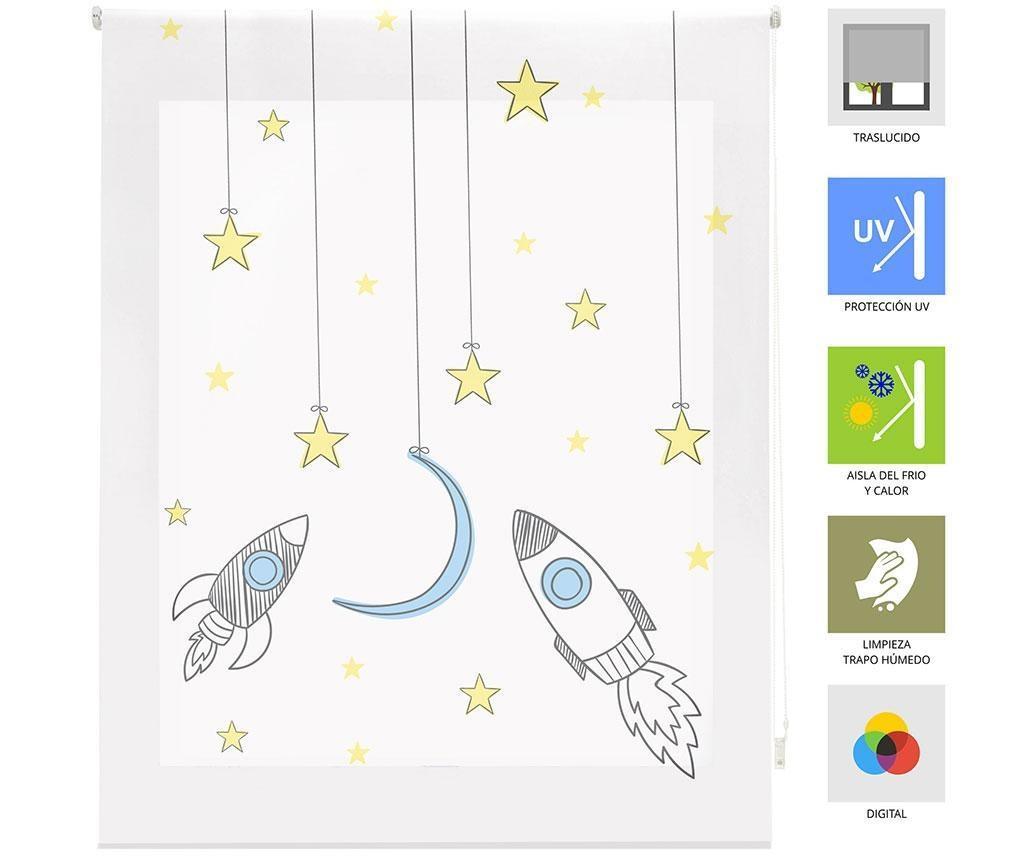 Rolo zastor Space Dream 80x180 cm