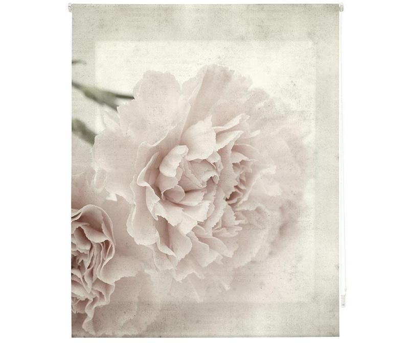 Rolo zavesa Sepia Bloom 180x250 cm