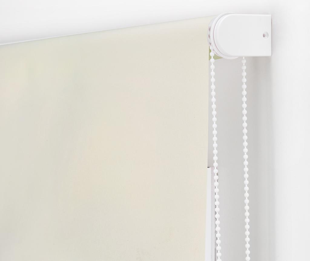 Rolo zavesa Blackout Beige 120x175 cm